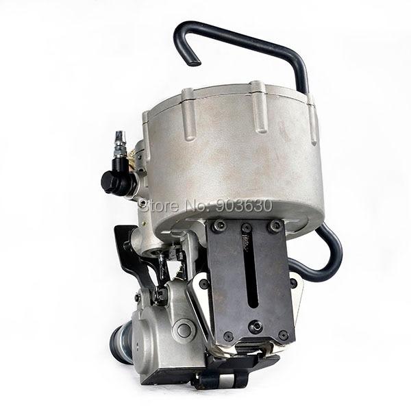 Garantált 100% -ban új pneumatikus kombinált acélpántoló gép, - Elektromos kéziszerszámok - Fénykép 2