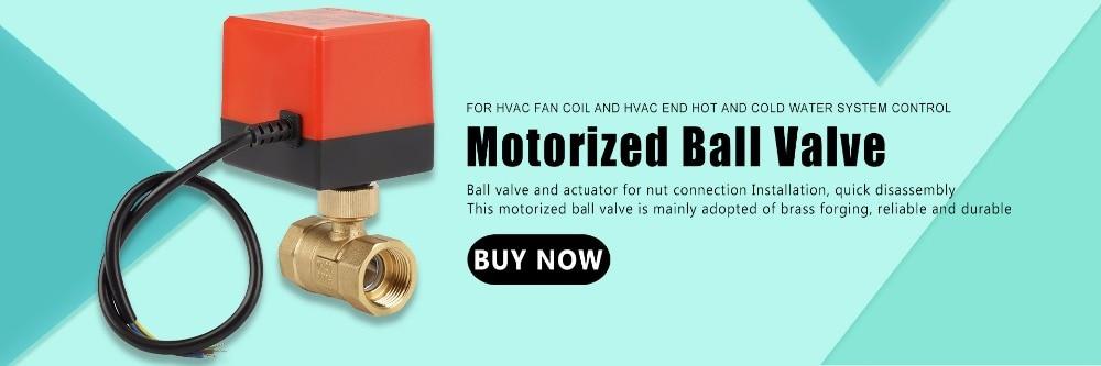 AC220V //24V DC12V//24V 2 way brass valve Motorized ball valve Electric ball valve electric actuator DN15 DN20 DN25 DN32 DN40 Inlet Specification : DN15, Voltage : AC220V, Wiring Control : CN01