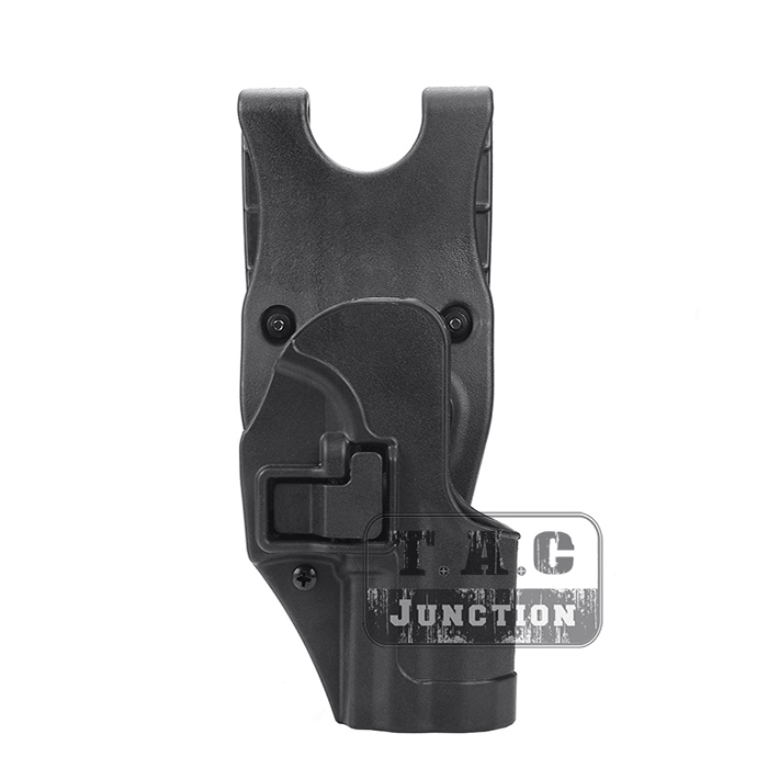 Tactical Serpa CQC Concealment Quick Right Hand Pistol Gun Holster w/ Jacket Slot Duty Belt Loop for Taurus PT111 G2|Holsters|Sports & Entertainment - title=