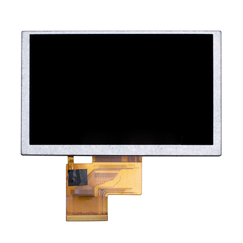 New 5 Inch Replacement LCD Display Screen For Nabi Jr tablet PC Free shipping new display for texet tb 740 lcd replacement free shipping