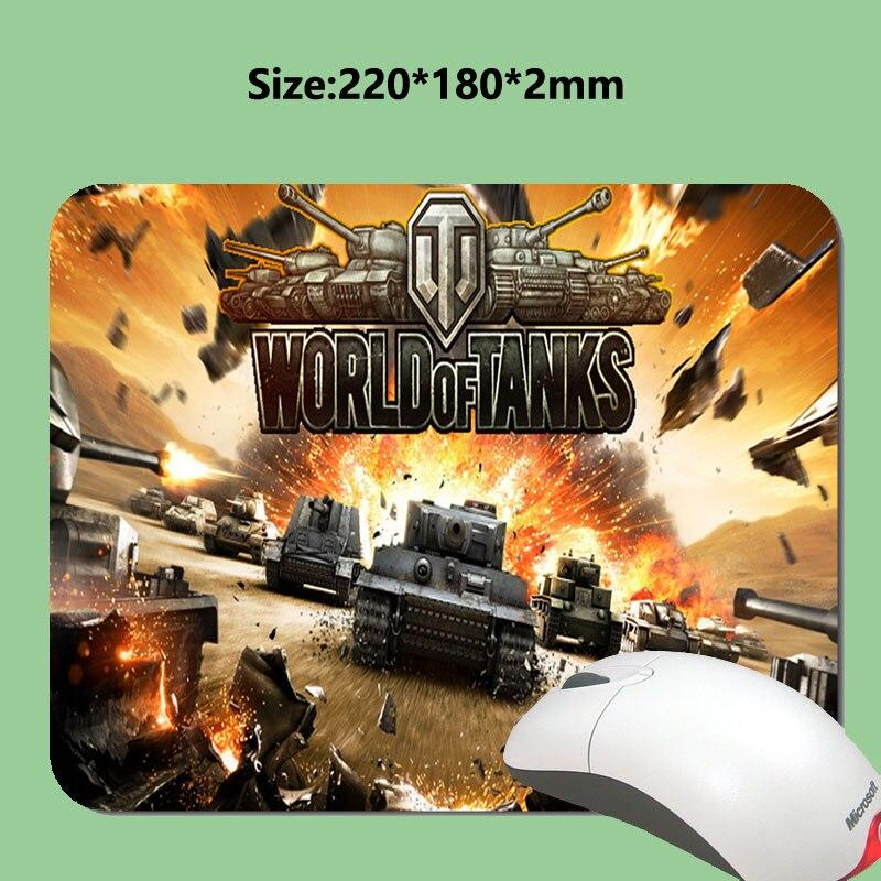 Serin dünya tankları mouse pad navi da guerra grande mousepad wot naturale fare yılında da gioco gomma il başına tappetini fare gamer