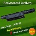 JIGU 5200mAh Battery for Acer Aspire 4741 Aspire 5253 5253G 5333 5336 5349 5350 5551 5551G 5552 5552G 5560 5560G 5733 5733Z