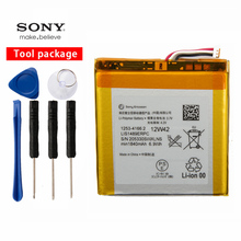 Original Sony High Capacity Phone Battery For Sony Ericsson Xperia acro S LT26W lt26w 1840mAh sony ericsson hazel