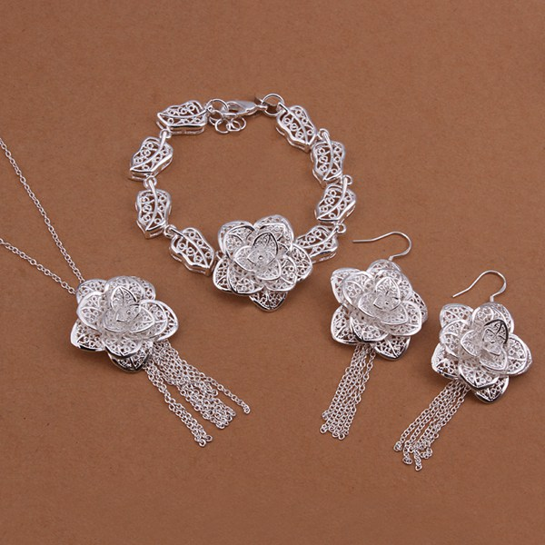 Necklace Silver Online Images