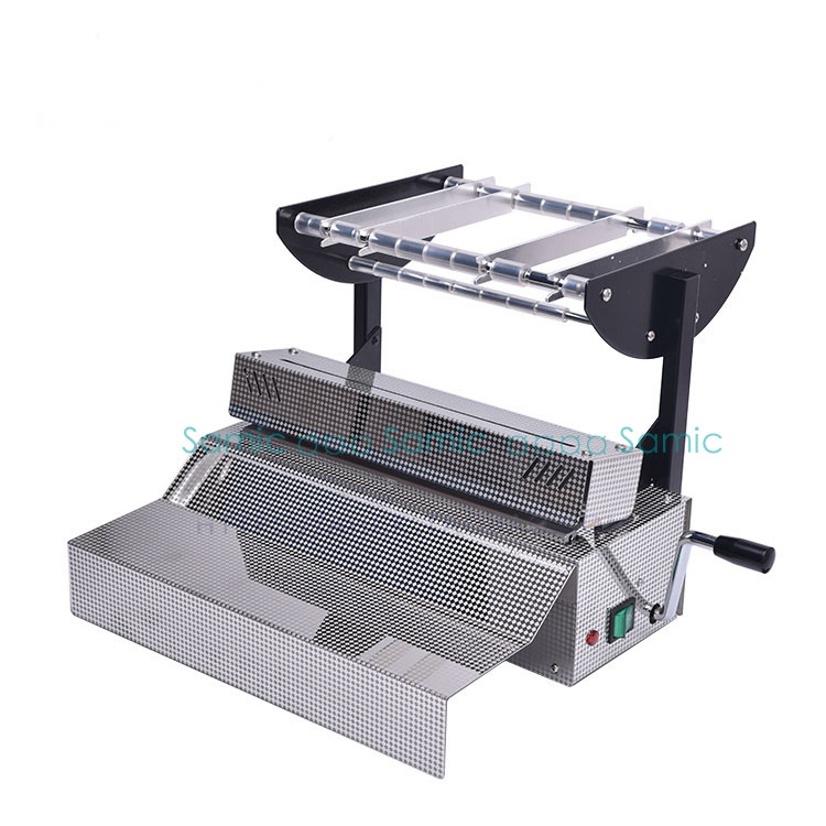 Creative Medical Sealing Machine Dental Sterilization Pouch Wrap Sealer Laminator Medical Sterilize Roll Packing Laminating Machine Office Electronics