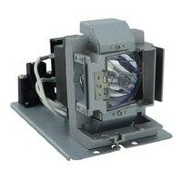 Compatível lâmpada do projetor vivitek 5811118924-svv  d867  dh913  dw868