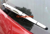 For Ford Everest SUV 4 Door 2015 2016 Chrome Rear window wiper cover trims car-styling