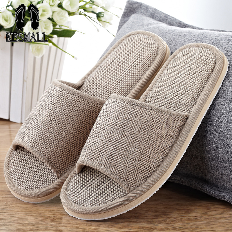 KESMALL Home Slippers Indoor Shoes Summer Women Sandals