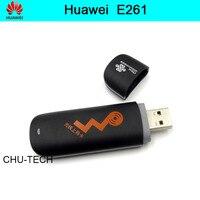 Unlock HUAWEI E261 WCDMA 3G Wireless Network Card USB Modem Adapter For Android DVD Desktop Laptop Ipad free shipping