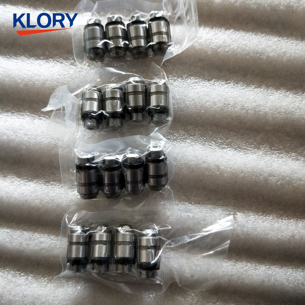 SMD377561 Hydraulische klepstoters (16 STUKS in een kit) voor GROTE MUUR HAVAL 4G63 4G64 4G69