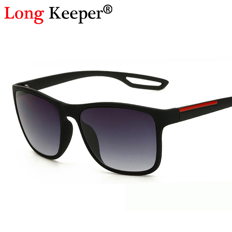 Long Keeper Mens Driving Sunglasses UV400 Protection Goggles Eyewears Women Fashion Women Square Sun Glases Retro Gafas LK8084 ...