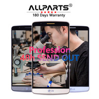 5 5 Inch 100 Tested Warranty 2560x1440 Display For LG G3 LCD D855 LCD Touch Screen