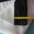 Frete grátis! 100 polegadas 4:3 tela de projeção HD portátil dobrado as telas de tecido com ilhós projeção frontal sem quadro