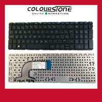 Brand New Spanish SP Black Teclado Keyboard For HP 250 255 G2 250 255 G3 15