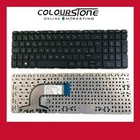 Brand New Spanish SP Black Teclado Keyboard For HP 250 255 G2 250 255 G3 15