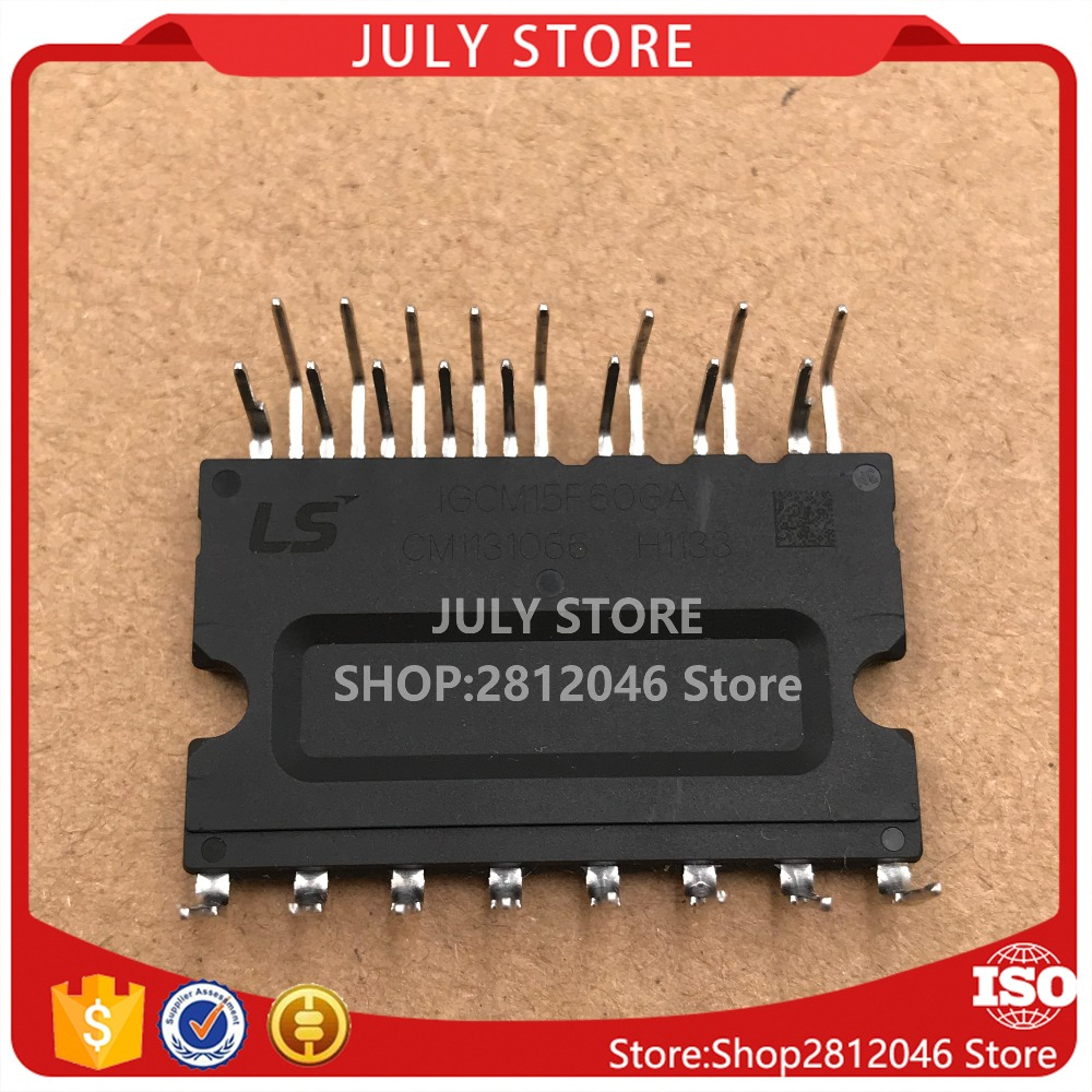 FREE SHIPPING IGCM15F60GA 1/PCS NEW and ORIGINAL MODULE стоимость