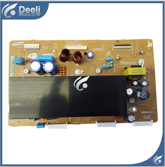 95% new original for YB09 YD13  board LJ41-08592A LJ92-01737A good working аккумулятор yoobao yb 6014 10400mah green