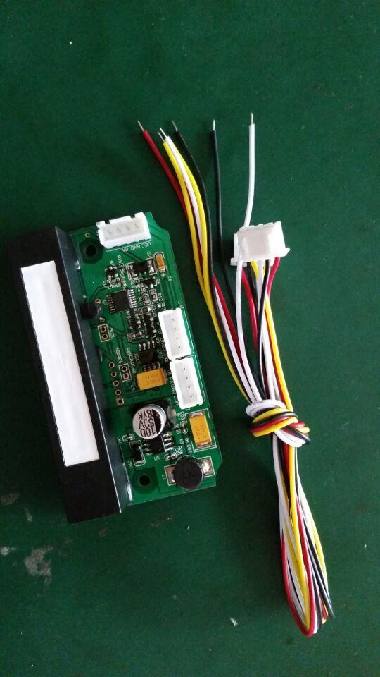 Infrared six sulfur fluoride sensor module CH-SF6 sensor substation six sulfur fluoride monitoring leak