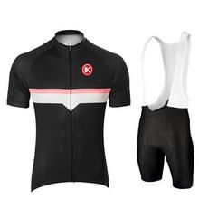2016 New Summer Pro Team Men&Women Girls Cycling Clothing Wear Short Sleeve Jersey Bib Shorts