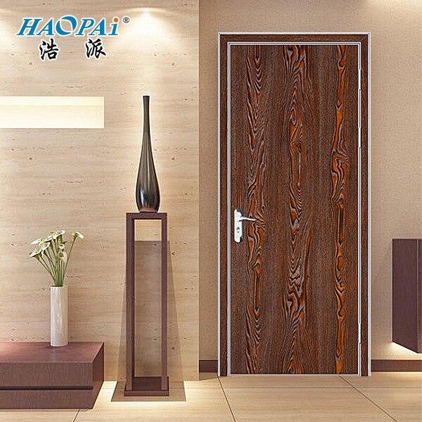 Fabricantes de encargo profesional puertas interiores for Puertas de madera maciza para interior
