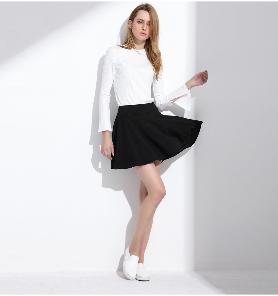 HTB1LHicPVXXXXaAXVXXq6xXFXXXR - Short Skirt for Women 2017 PTC 46