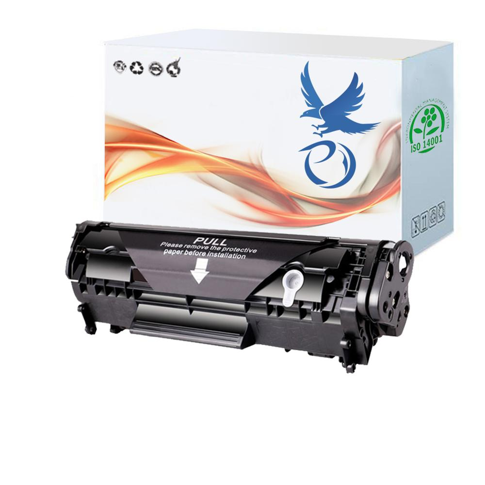 Q2612A Toner Cartridge Compatible Q2612 12a 2612 For HP LaserJet 1010 1012 1015 1020 3015 3020 3030 3050 1018 1022 1022N 1022N