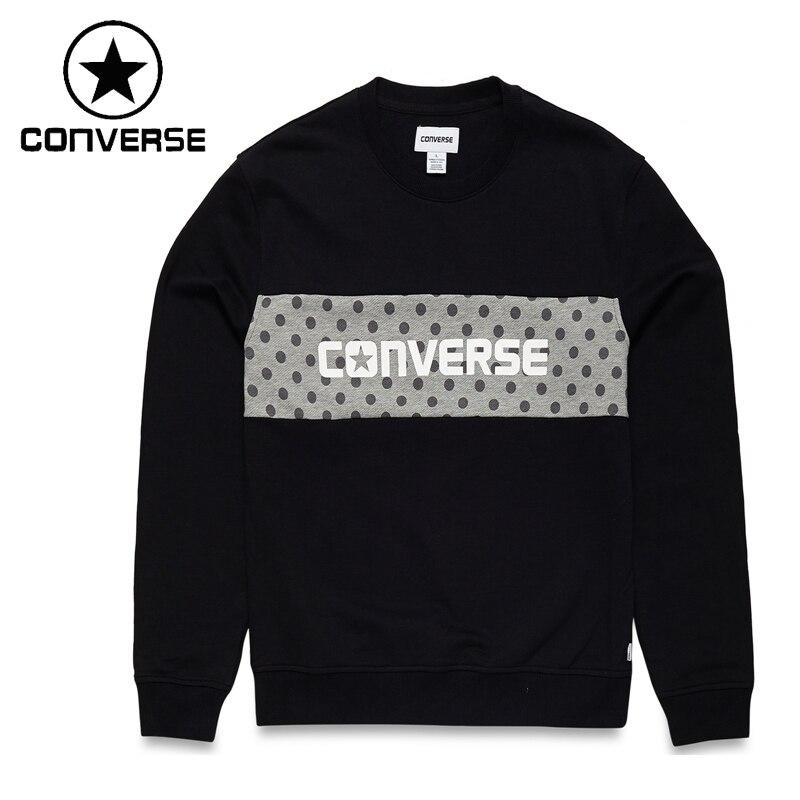 ФОТО Original New Arrival 2017 Converse Men's Pullover Jerseys Sportswear