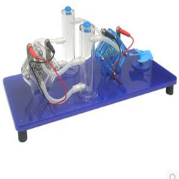 Hydrogen  fuel cell demonstration of new energy applications teaching experimental equipment teaching equipment