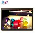 Waywalkers M9 4G LTE Android 6.0 10.1 polegada tablet pc octa núcleo 4 GB RAM 64 GB ROM IPS Bluetooth Tablets smartphone computador MT8752