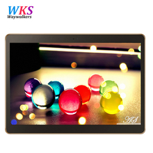 Waywalkers M9 4 Г LTE Android 6.0 10.1 дюймов tablet pc octa core 4 ГБ RAM 64 ГБ ROM IPS Bluetooth Таблетки смартфонов компьютер MT8752
