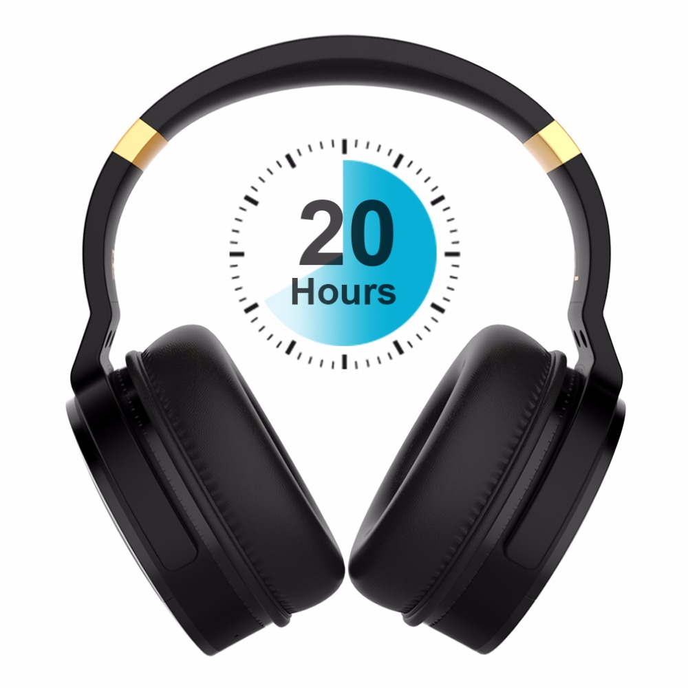 ebb663f3109 COWIN E8 Active Noise Cancelling Bluetooth Headphones with Mic Hi Fi Deep  Bass Wireless Headphones Over Ear Stereo Sound Headset-in Bluetooth  Earphones ...
