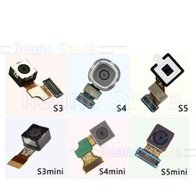 Гибкий кабель для камеры samsung galaxy s3 i9300 s4 i9500 s5
