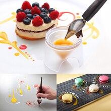 Free Shipping small pencil decorating spoon(6pcs/lot) цена 2017