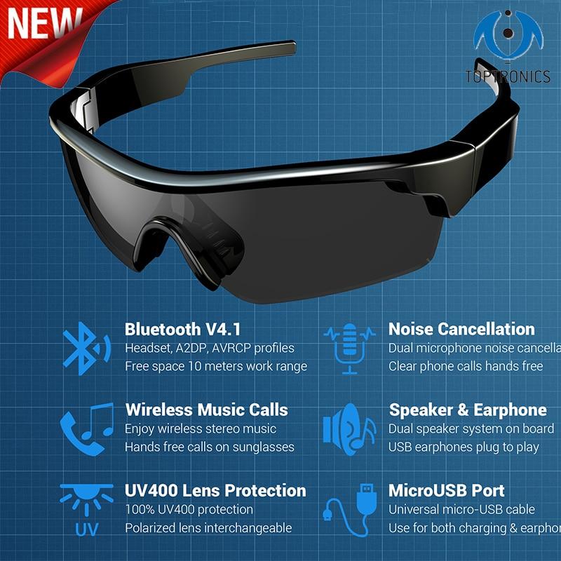 Fashion Bluetooth 4.1 Sports Sunglasses Headset colorful Sun Lens Earphones Sunglasses Riding Glasses with Handsfree Answer CallFashion Bluetooth 4.1 Sports Sunglasses Headset colorful Sun Lens Earphones Sunglasses Riding Glasses with Handsfree Answer Call