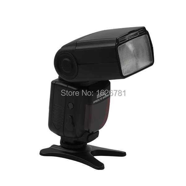 MK-950 Mark II TTL Slave Wireless Flashgun Speedlite work for Canon Camera meike mk 950 mark ii ttl slave wireless flashgun speedlite flashlight for nikon