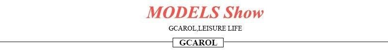 GCAROL Euro Style Classic Women High Waist Denim Jeans Vintage Slim Mom Style Pencil Jeans High Quality Denim Pants For 4 Season 7