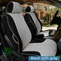 2016 Novo! Alta Qualidade tampa de assento do carro Especial para lifan x60 x50 320 330 520 620 630 720 sedan SUV carro acessórios