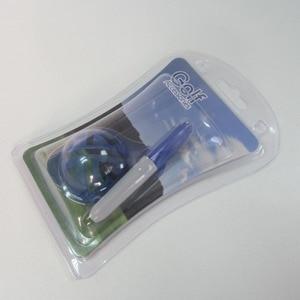 Image 2 - Freeshipping đóng gói bóng golf lót và bút Nhà Máy nóng bán Bóng Golf Liner và Nhận Dạng đánh dấu
