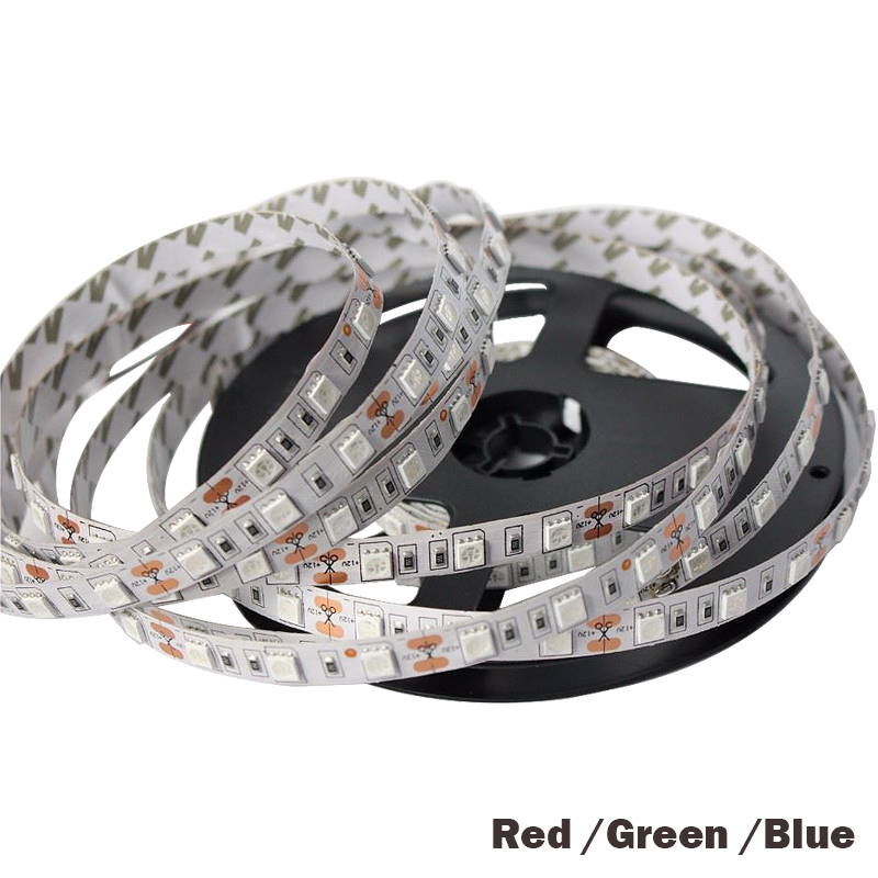 Жоғары жарықтық диодты таспа DC12V - LED Жарықтандыру - фото 4