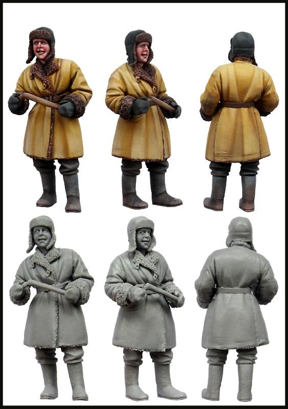pre order-Resin toys Children of War. Set-2  Free shipping children of rhatlan