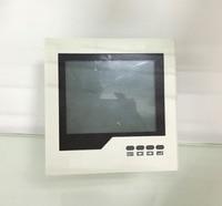 A maior dimensão CJ-3D9Y multifunções medidor de energia display LCD 3 fase parâmetros medidor elétrico multifuncional