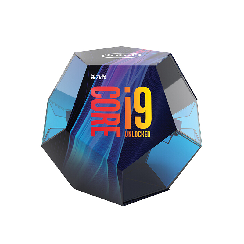 Image 2 - Intel Core i9 9900K Desktop Processor 8 Cores up to 5.0 GHz Turbo unlocked LGA1151 300 Series 95W new 100% Original CPU-in CPUs from Computer & Office