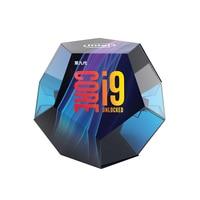 Intel Core i9 9900K Desktop Processor 8 Cores up to 5.0 GHz Turbo unlocked LGA1151 300 Series 95W new 100% Original CPU