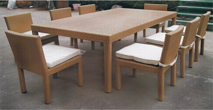 Patio dining furniture sets from China,outdoor garden sets