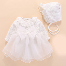 e32e661dbcfc Buy baby girls dresses 6 9 months and get free shipping on AliExpress.com
