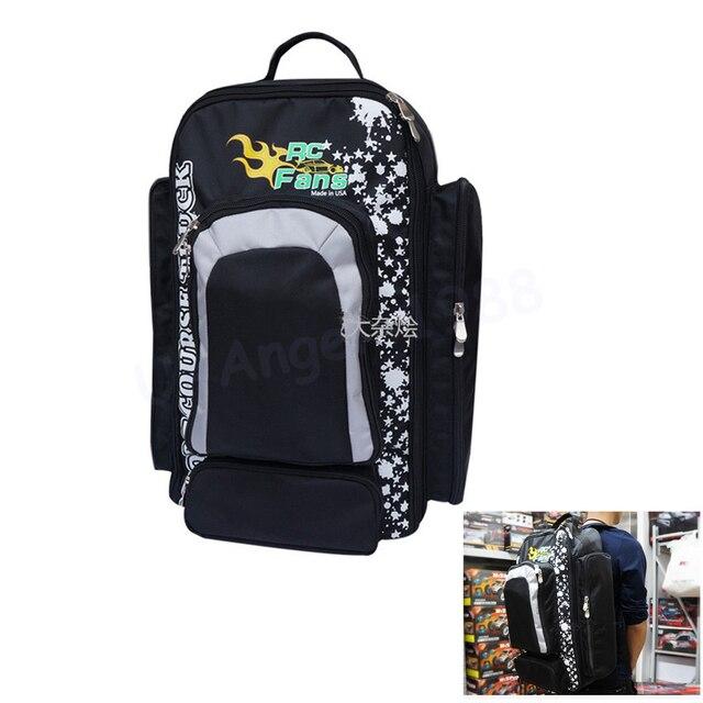 1pcs Rc Car Special Storage Bag Handbag For Hsp 1 8 10 Short