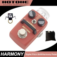 Hotone Harmony Pitch Shifter Effect Pedal