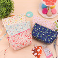 20*13cm Waterproof Women Makeup Bag PU Leather Travel Organizer Cosmetic Bag Large Necessaries Make Up Cases Wash Toiletry Bags