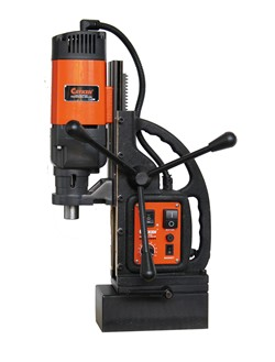 CAYKEN Magnetic drill machine SCY 2300 for Both Morse 2 Taper and TCT Annular cutter