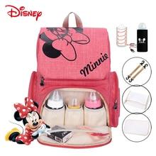 Disney Baby Bags For Mom Anne Bebek Cantalari Diaper Bag Nappy Torba Do Wozka Sac A Langer Mochila Maternal Bolso Wet Mummy